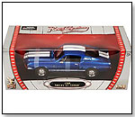 Yatming Road Signature – 1968 Shelby GT-500KR Hard Top by TOY WONDERS INC.