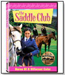 The Saddle Club Volume 1 – Horse of a Different Color by ALLUMINATION FILMWORKS