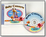 Baby Concerts: Infant by CHILDISH RECORDS
