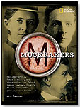 Muckrakers by NATIONAL GEOGRAPHIC SOCIETY