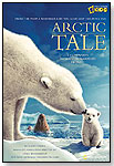 Arctic Tale Junior Novelization by NATIONAL GEOGRAPHIC SOCIETY