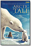 Arctic Tale Children's Book by NATIONAL GEOGRAPHIC SOCIETY