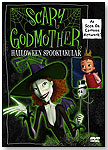 Scary Godmother Halloween Spooktakular by ANCHOR BAY ENTERTAINMENT