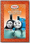 Thomas & Friends: Thomas' Halloween Adventures by HIT ENTERTAINMENT