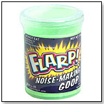 Flarp Noise-Making Goop by JA-RU
