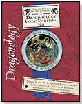 Dragonology Code-Writing Kit by CANDLEWICK PRESS