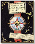 Pirateology Code-Writing Kit by CANDLEWICK PRESS