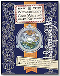 Wizardology Code-Writing Kit by CANDLEWICK PRESS