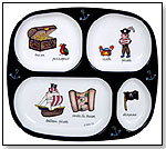 Pirate Collection TV Tray by BABY CIE
