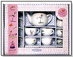 Tea Party Set by BABY CIE