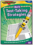 Math Test-Taking Strategies by ROCK 'N LEARN INC.