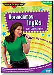 Aprendamos Inglés: Let's Learn English by ROCK 'N LEARN INC.