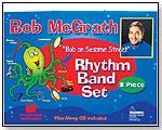 Bob McGrath Rhythm Band Set by RHYTHM BAND INSTRUMENTS LLC