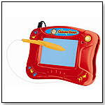 Curious George TV Drawing Pad by HANZAWA