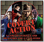Covert Action by R&R GAMES INC.