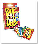 Hit the Deck® by FUNDEX GAMES