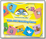 Bible ABC Matching Game by ALPHABET ALLEY