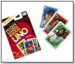 High School Musical Uno Card Game by MATTEL INC.