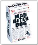 University Games - Man Bites Dog by UNIVERSITY GAMES