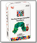 University Games - Very Hungry Caterpillar Card Game (Tin) by UNIVERSITY GAMES