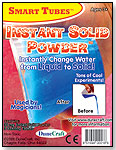 Instant Solid Powder (Smart Tube) by DUNECRAFT INC.