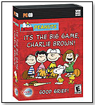 It's a Big Game Charlie Brown by VIVA MEDIA