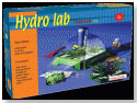 Hydrolab - Model EDU-8740 by ELENCO