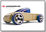 Automoblox Mini: T9 Pickup Truck by AUTOMOBLOX