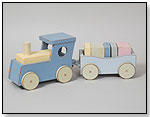 Billy Train by PASTEL TOYS