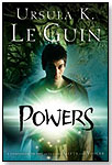 Powers by HOUGHTON MIFFLIN HARCOURT