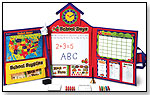 Learning Resources - Pretend & Play® School Set by LEARNING RESOURCES INC.