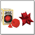 Ball of Whacks by CREATIVE WHACK COMPANY