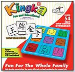 Kingka Matching and Memory Game 1 – Learn Chinese by KINGKA LLC