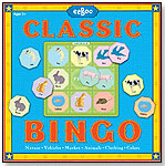 Classic Bingo by eeBoo corp.