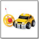 My First RC GoGo Auto Taxi by KID GALAXY INC.