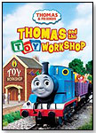 Thomas & Friends: Thomas and the Toy Workshop by HIT ENTERTAINMENT