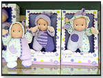 Lavender Dreams – Slumbersong Baby by GOLDBERGER DOLL MFG. CO. INC