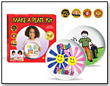 Make A Plate® Kit by MAKIT PRODUCTS
