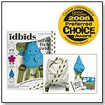 Waverly, the Water Drop Idbid Kit by IDBIDS LLC