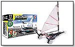 LandSailer™ / ÜberDragster™ Scavenger Kit by UBERSTIX