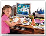 Digital Arts & Crafts Studio by FISHER-PRICE INC.