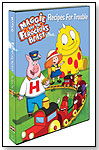 Maggie and the Ferocious Beast™: Recipes for Trouble by SHOUT! FACTORY