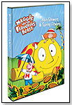 Maggie and the Ferocious Beast™: Rain Showers & Spring Flowers by SHOUT! FACTORY