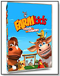 FARMkids: Chaos in the Country by PORCHLIGHT HOME ENTERTAINMENT
