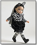 Wild Thing by TONNER DOLL COMPANY