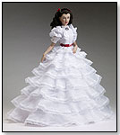 """Gone With the Wind"" – Waiting for Pa by TONNER DOLL COMPANY"