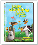 The Ugly Duckling & Me: Love is in the Air by ALLUMINATION FILMWORKS