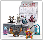 The Vivisect Playset by STRANGECO