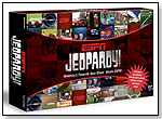 ESPN Jeopardy! by PRESSMAN TOY CORP.