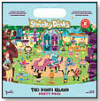Shrinky Dinks® Tiki Island Party Pack by JOOBLI STUDIO